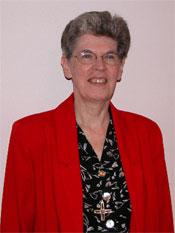 Sister Edith Ann