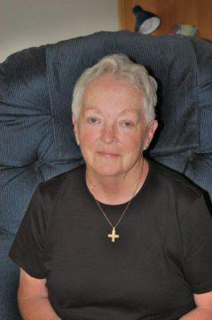 Sister Michela Sheehan
