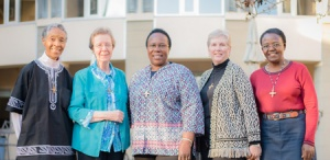 Congregational Leadership Team