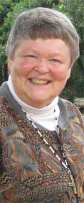 Twenty-fourth Sunday in Ordinary Time – Sister Sharon McMillan, SNDdeN