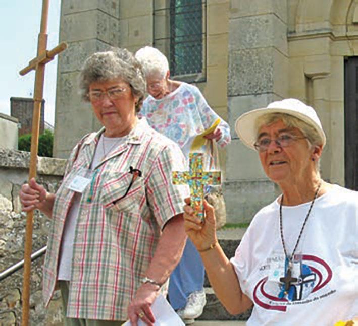 Prophetic Witness: Dorothy Stang, SNDdeN