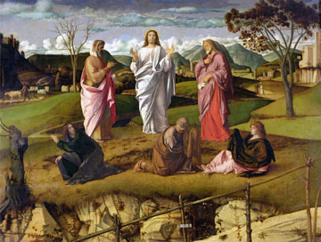 Second Sunday in Lent February 28, 2021